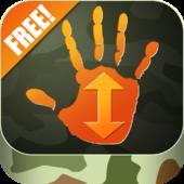 Pushups Bootcamp Free iOS iPhone App